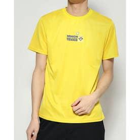 テニス 半袖Tシャツ ミニオンズテニスプレイドライTシャツ バドミントン 22843005