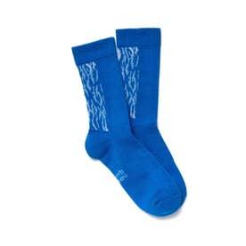 LANDING SOCKS (BLUE)