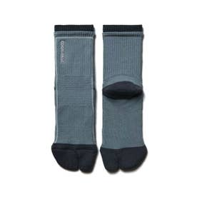 GOOPiMADE Double Rib Tabi-Socks (NAVY)