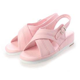 ナースリークロスサンダル 9029102 (ピンク)