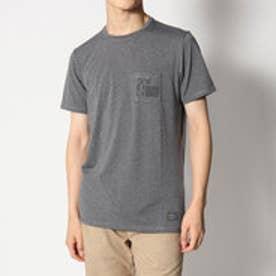 メンズ UVTシャツ (GRY)