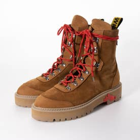 HIKING BOOT (LIGHT BROWN)
