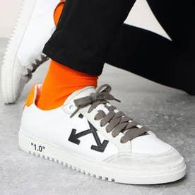 【タグ無し】2.0 SNEAKER (White/Orange)
