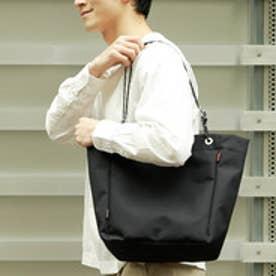 【日本製】CORDURA1000ナイロントートバッグ (ブラック)