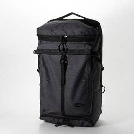 32L大型バックパック(ブラック×グレー)