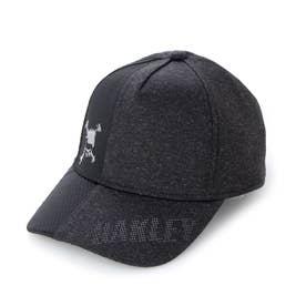 メンズ ゴルフ キャップ SKULL HYBRID CAP 15.0 FOS900656 (ブラック)