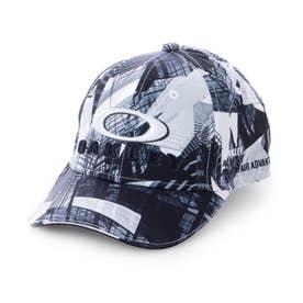 メンズ ゴルフ キャップ FIXED CAP 15.0 FW FOS900795 (グレー)