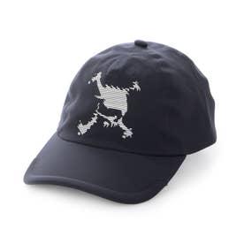 メンズ ゴルフ キャップ SKULL AW CAP 15.0 FW FOS900788 (ブラック)