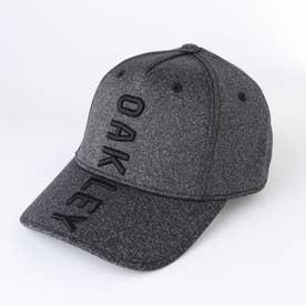 キャップ ESSENTIAL VERTICAL CAP 14.0 FW FOS900449 (ブラック)