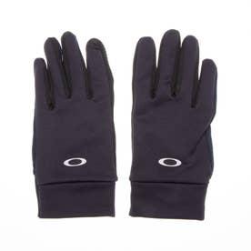 手袋 ESSENTIAL FLEECE GLOVE 14.0 FW FOS900454 (ネイビー)