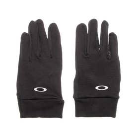 手袋 ESSENTIAL FLEECE GLOVE 14.0 FW FOS900454 (ブラック)