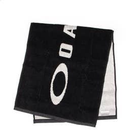 タオル ICON TOWEL 80 99436JP-01 (ブラック)