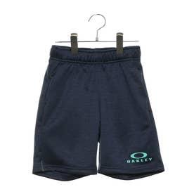 ジュニア ジャージハーフパンツ Enhance Jersey Shorts YTR 1.0 FOA400828