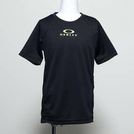 ジュニア 半袖機能Tシャツ Enhance SS Crew YTR 1.0 FOA400846