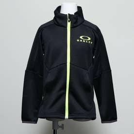 ジュニア 長袖ジャージジャケット Enhance Jersey Jacket YTR 1.0 FOA400845
