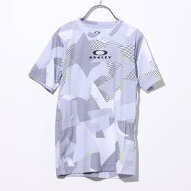 ジュニア 半袖Tシャツ ENHANCE QD SS TEE YTR 1.7 FOA401590 (ホワイト)