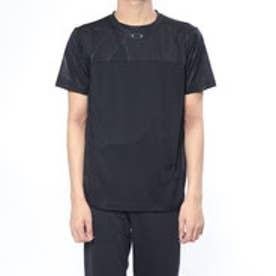 メンズ テニス 半袖Tシャツ Enhance Slant Graphic Crew 9.0 457722