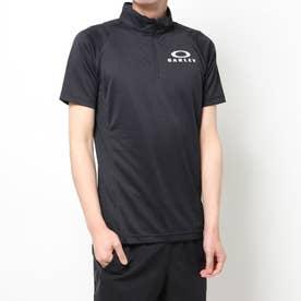 メンズ 半袖機能ポロシャツ Enhance SS Mock 10.0 FOA400840