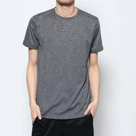 メンズ 半袖機能Tシャツ Enhance QD SS Tee Emboss 10.0 FOA400811