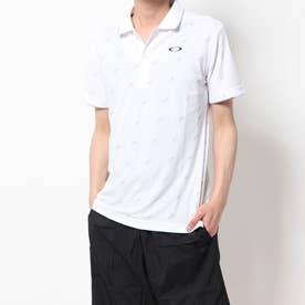 メンズ 半袖ポロシャツ Enhance SS Polo Graphic FOA400843