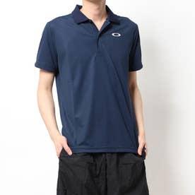 メンズ 半袖Tシャツ Enhance SS Polo Graphic FOA400843