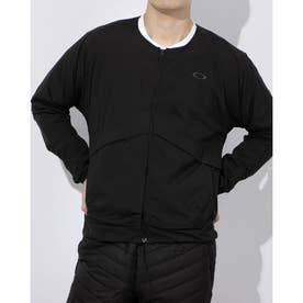 メンズ ダウンジャケット ENHANCE FGL INSULATION JKT 1.0 FOA401606 (ブラック)
