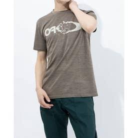 メンズ 半袖Tシャツ O-FIT SS TEE DRY 3.0 FOA402402 (ホワイト)
