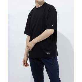 メンズ 半袖Tシャツ ENHANCE QDC SS TEE 11.0 FOA402523 (ブラック)