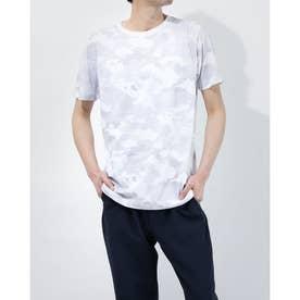 メンズ 半袖Tシャツ ENHANCE FGL GRAPHIC TEE FOA402431 (ホワイト)