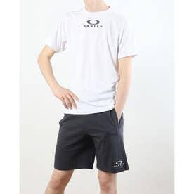 メンズ 半袖機能Tシャツ ENHANCE SS CREW 11.0 FOA402202 (ホワイト)