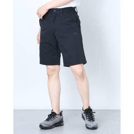 メンズ ゴルフ ショートパンツ ADDICTIVE SHORTS 3.0 FOA402503 (ブラック)