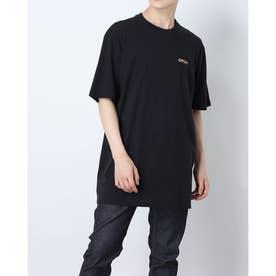 メンズ 半袖Tシャツ CAMO PRINT TEE FOA401783 (ブラック)