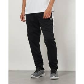 メンズ ジャージパンツ ENHANCE TECH JERSEY PANTS 11.7 FOA402949 (ブラック)