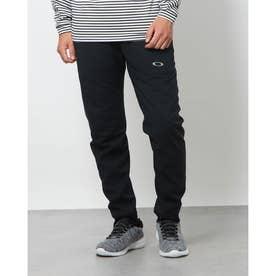 メンズ ゴルフ スラックス SKULL REVERSIBLE WIND PANTS 2.0 FOA402856 (ブラック)