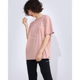 レディース 半袖機能Tシャツ WMNS QDC OFF BODY SS TEE FOA500076