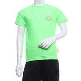 キッズ UV Tシャツ (GRN)【返品不可商品】