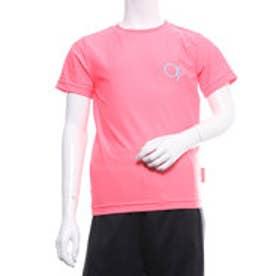 キッズ UV Tシャツ (PNK)【返品不可商品】