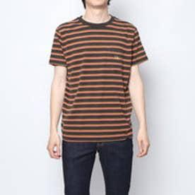 メンズ Tシャツ (BLK)