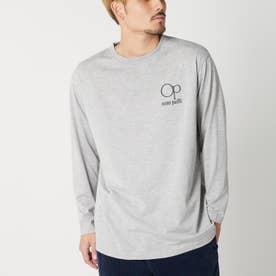 ナガソデ Tシャツ (GRH)