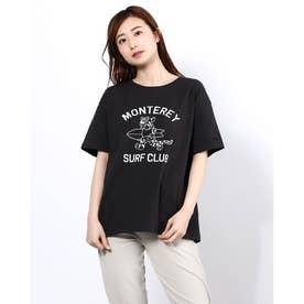 ハンソデ Tシャツ (CGY)