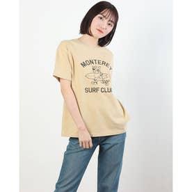 ハンソデ Tシャツ (SND)