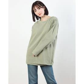 ナガソデ Tシャツ (GRN)