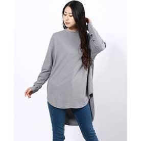 ハンソデ UVTシャツ (GYS)