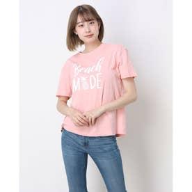 ハンソデ Tシャツ (ORG)
