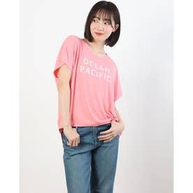 ハンソデ UVTシャツ (PNK)
