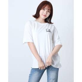 OP/オーピー Tシャツ 521560 (ホワイト)