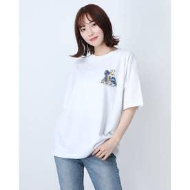 OP/オーピー Tシャツ 521562 (ホワイト)