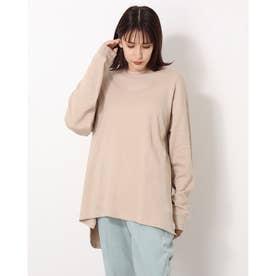 ナガソデ Tシャツ (BEG)