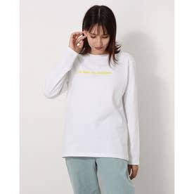 ナガソデ Tシャツ (WHT)