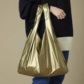 ODETTE E ODILE O compact BAG (GOLD)